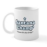 'Champ' so Crisp Mug
