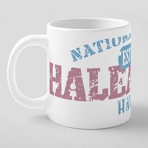 Haleakala 2 20 oz Ceramic Mega Mug