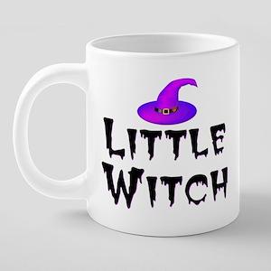 LitWitch_mug 20 oz Ceramic Mega Mug