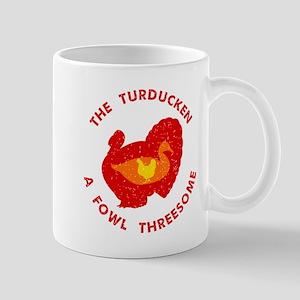 The Turducken Mug