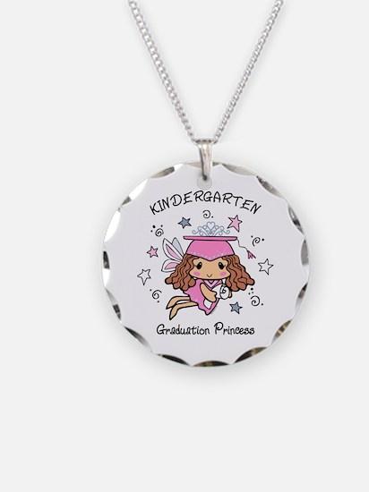 Kindergarten Graduation Prin Necklace