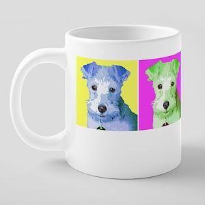 bisbee_mug2 20 oz Ceramic Mega Mug