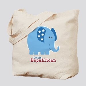 Little Republican Tote Bag