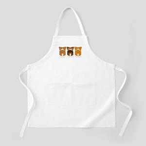 Mix Pembroke BBQ Apron