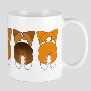 Mix Pembroke Mug