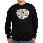 SolarBrate Sweatshirt (dark)