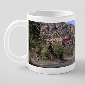 drlowpaddle 20 oz Ceramic Mega Mug