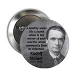 Steiner: Education School Button