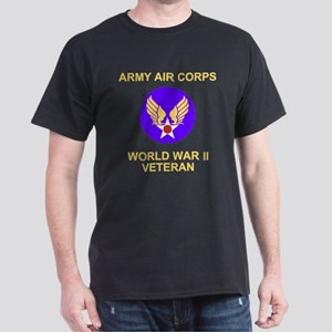 Army Air Corps <BR>World War II Veteran