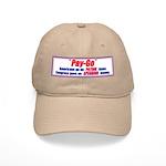 Pay-Go Tan Cap