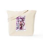 'Capricorn' Tote Bag