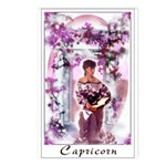 Capricorn Postcards (Package of 8)