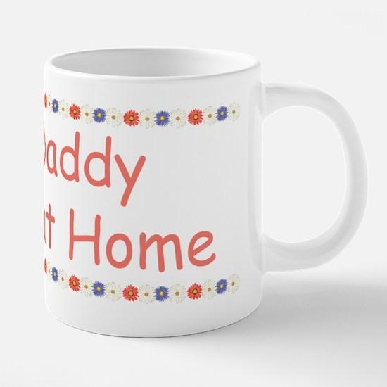 daddyflowernoweb.png 20 oz Ceramic Mega Mug