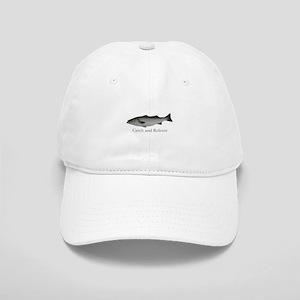 Striped Bass Catch and Releas Cap