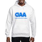 Dyslexia Association Hooded Sweatshirt