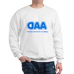 Dyslexia Association Sweatshirt