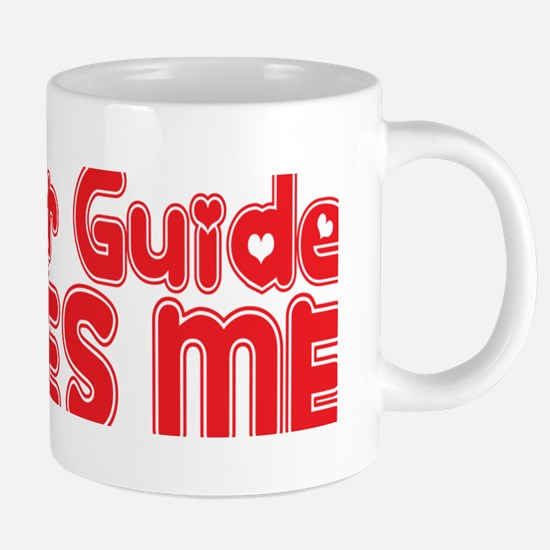 abc736 A Tour Guide.png 20 oz Ceramic Mega Mug