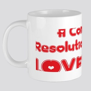 abc805 A Conflict Resolutio 20 oz Ceramic Mega Mug
