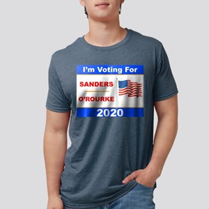 Sanders_O'Rourke_2020 T-Shirt