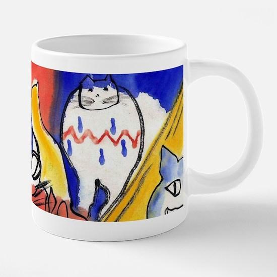 Style Cats 1-big-10.jpg 20 oz Ceramic Mega Mug
