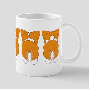 Sable Pembroke Mug