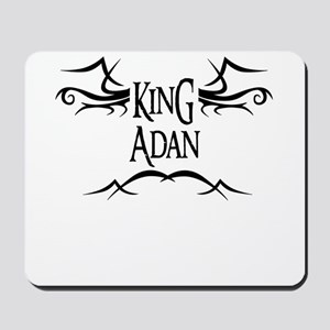 King Adan Mousepad