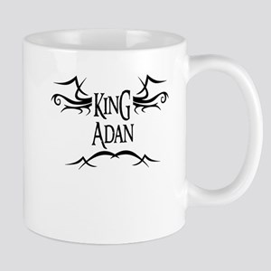 King Adan Mug