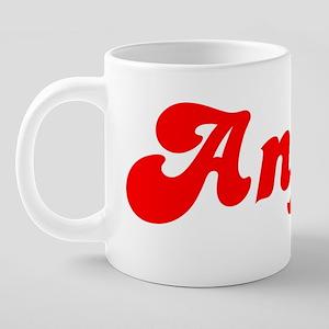 10DRE-N0219 20 oz Ceramic Mega Mug