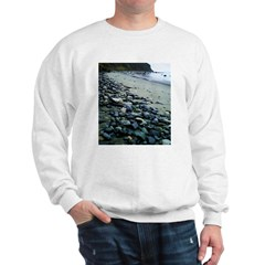 Water Color Rain Sweatshirt