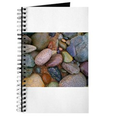 Beach Stones Journal