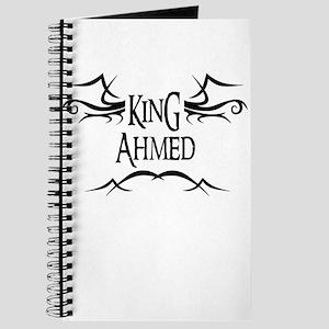 King Ahmed Journal
