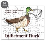 I. Duck QQSQQ Puzzle