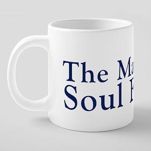 SoulFairy2aColor 20 oz Ceramic Mega Mug