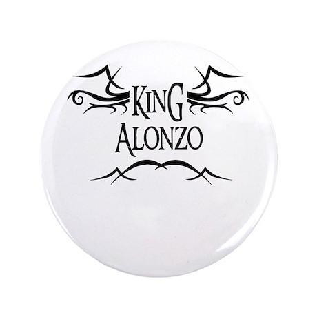 King Alonzo 3.5 Button