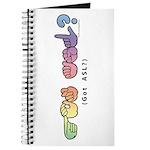 Got ASL? Pastel CC Journal