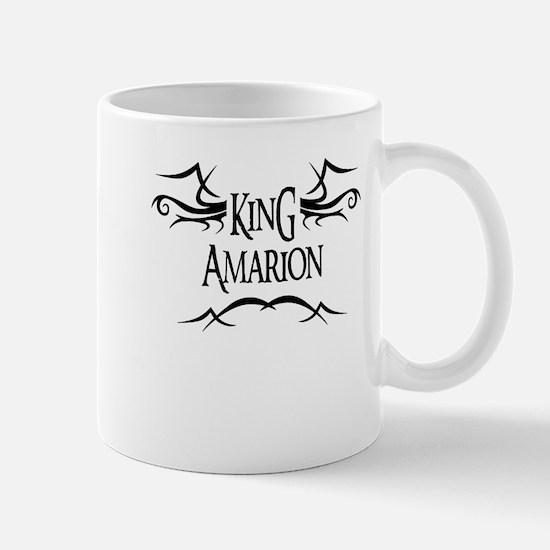 King Amarion Mug