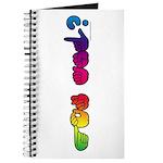 Got ASL? Rainbow Journal