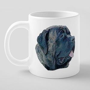 Kobamug 20 oz Ceramic Mega Mug