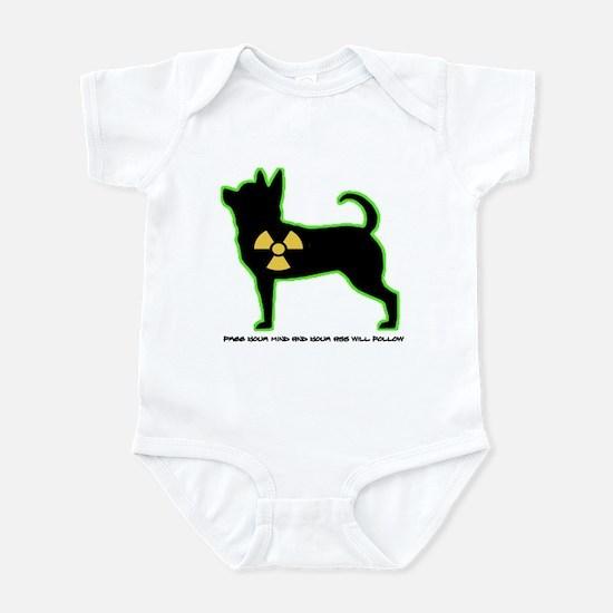 George Clinton Infant Bodysuit