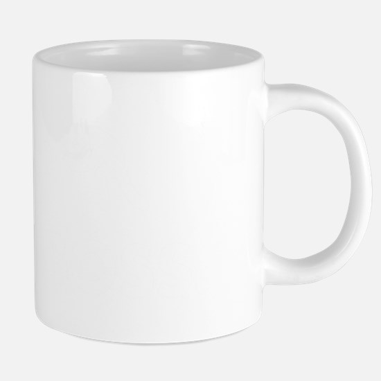 Great-Pyrenees-09B 20 oz Ceramic Mega Mug