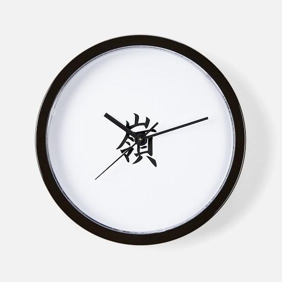 Ray(Ver2.0) Wall Clock