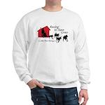 Red Shed Racing Sweatshirt