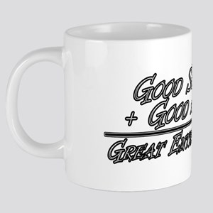 scripts and acting 2 20 oz Ceramic Mega Mug