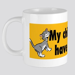 fur_cats_mug 20 oz Ceramic Mega Mug