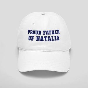 Proud Father of Natalia Cap
