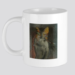 Cocoon-m 20 oz Ceramic Mega Mug