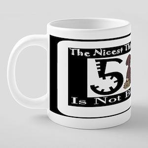 3x8_NOT_60_1 20 oz Ceramic Mega Mug