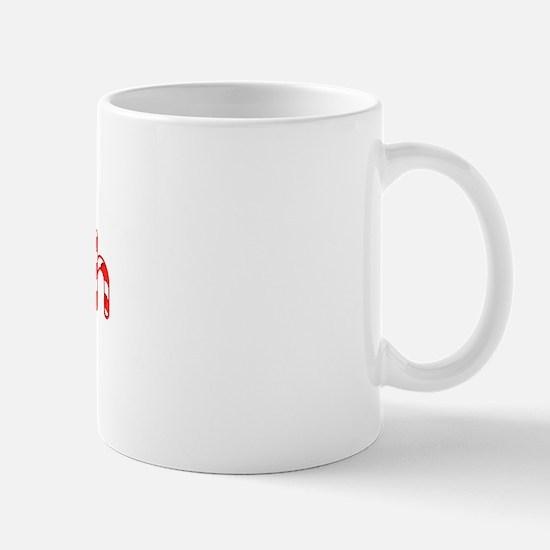 Elijah Mug