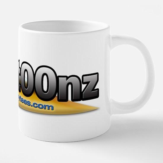 ub3rt00nzLogo.jpg 20 oz Ceramic Mega Mug