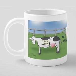 DudsMug300 20 oz Ceramic Mega Mug